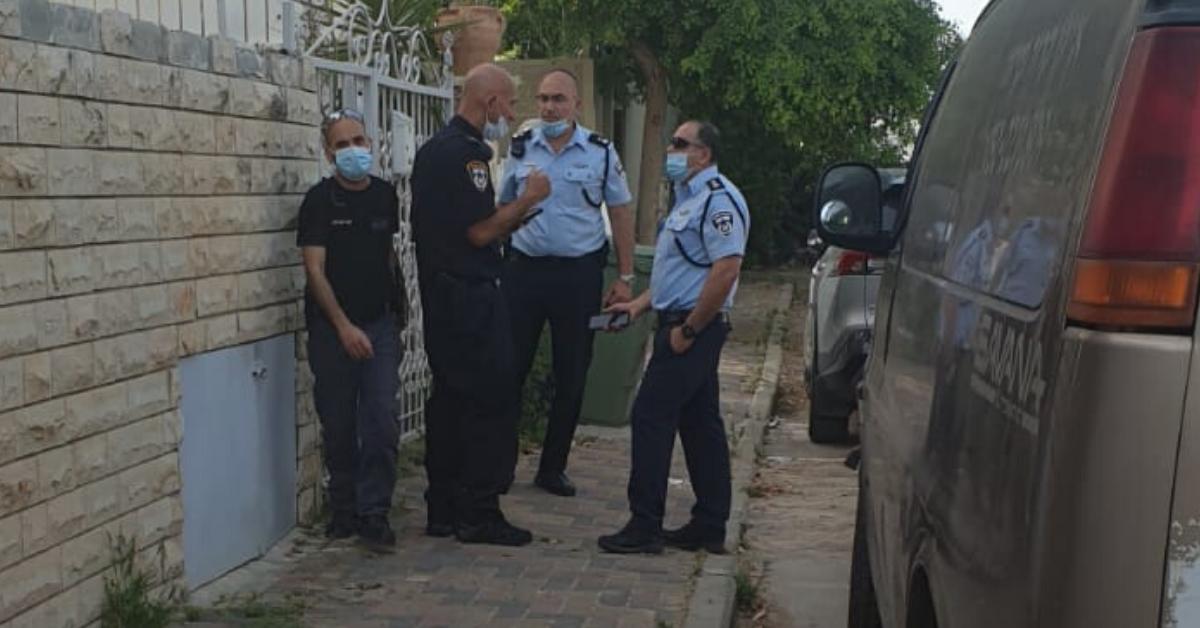 תושבת ביאליק נעצרה