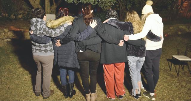"""""""אנחנו הקורבנות"""". האמהות שבנותיהן נפגעו"""