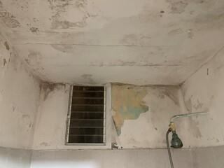 מצב התחזוקה בדירה רעוע