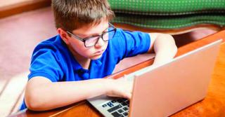 בעיית קוצר ראייה בקרב ילדים