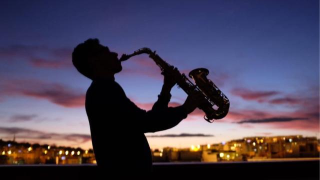 סדרת הג'אז בתיאטרון הצפון
