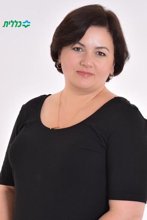 אירנה מלנבסקי, הרוקחת המחוזית