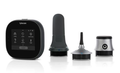 """טייטו - מכשיר חדשני לבדיקות מרחוק. יח""""צ"""